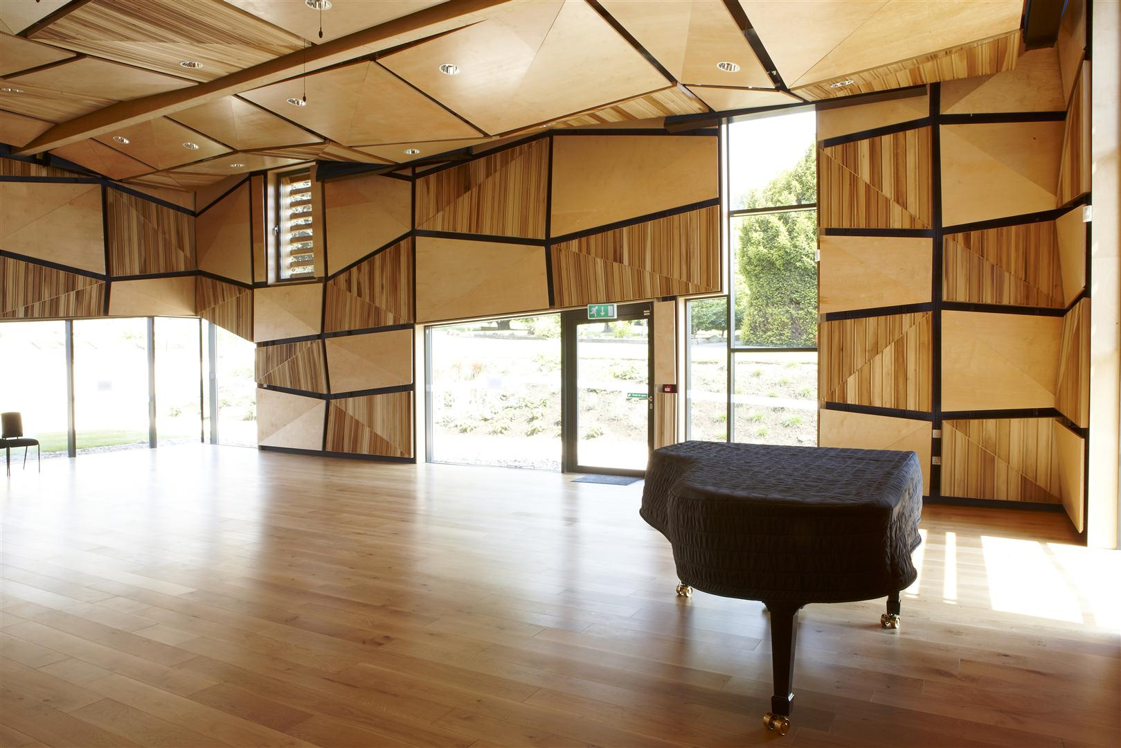 Bespoke acoustic solutions